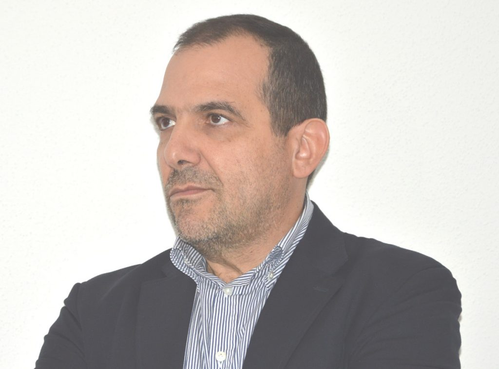 Angelo Morittu