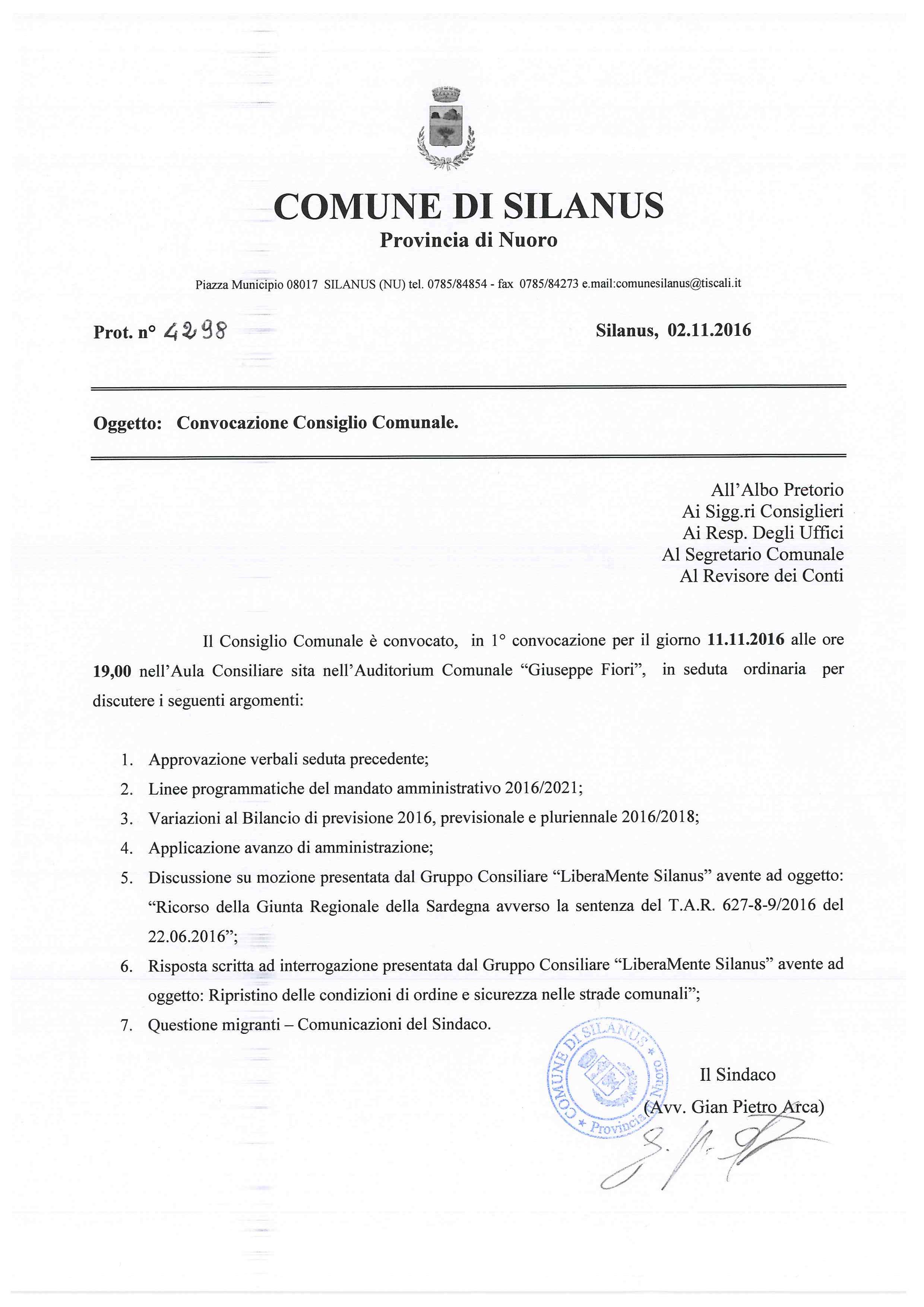 convocazione-c-c-11-11-2016